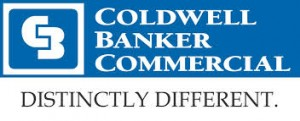 Coldwell Banker Commercial logo
